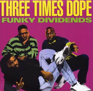 Funky dividends
